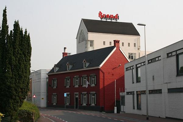 brandbierbrouwerij